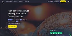Stablepoint Home Page