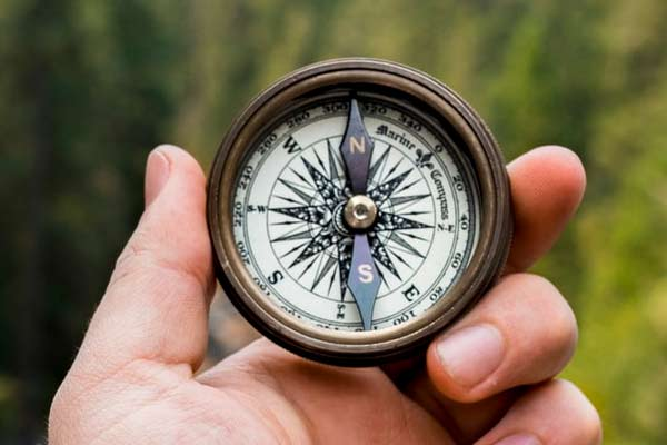 The Compass Rule