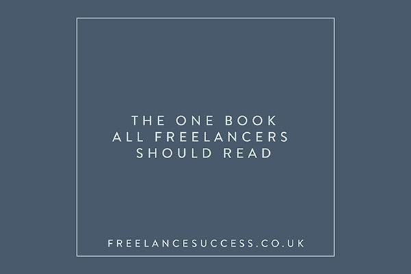 The one book all freelancers should read