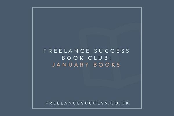 Freelance Success Book Club